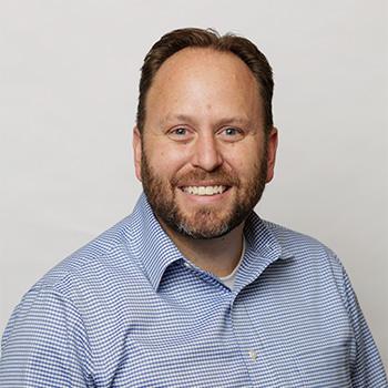Dr. Justin Palmer